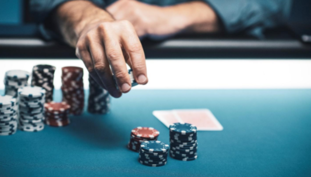 4 Ways to Recommend Poker Racing: Poker Game Strategy